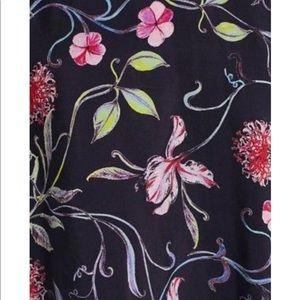 Anthropologie Dresses - Anthropologie Rinku Dalamal Botanical Maxi Dress